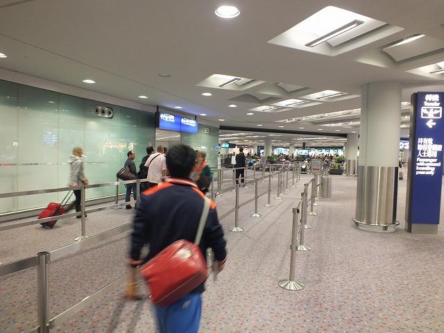 香港国際空港 3