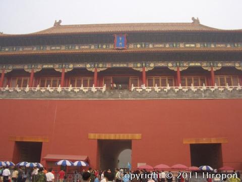 故宮博物館(北京) 11