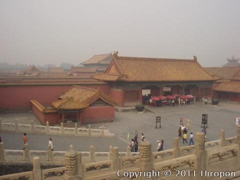 故宮博物館(北京) 16