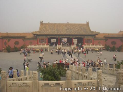 故宮博物館(北京) 17