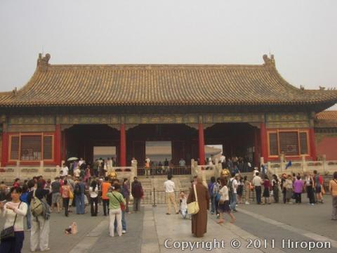 故宮博物館(北京) 19