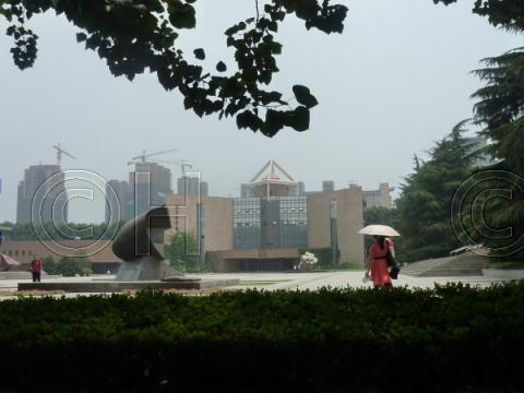 西安交通大学 6