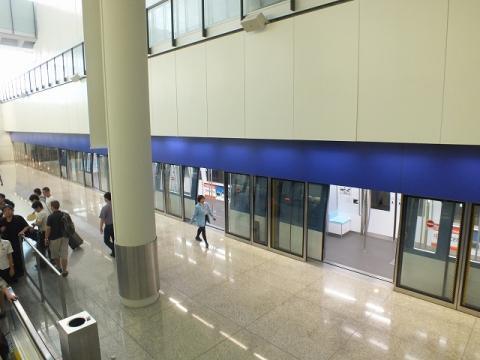 香港国際空港 9